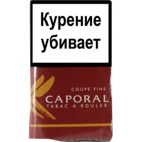 Сигаретный табак Mac Baren Caporal Coupe Fine (30 гр)