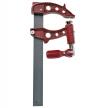 Струбцина винтовая F-образная Piher Maxi-F 150*12см, 9000N М00006985