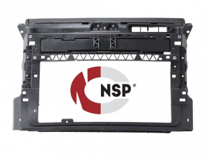 Панель передняя телевизор Аналог NSP Volkswagen Polo Sedan