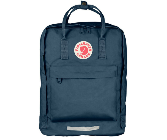 Рюкзак Fjallraven Kanken BIG Royal Blue (540)