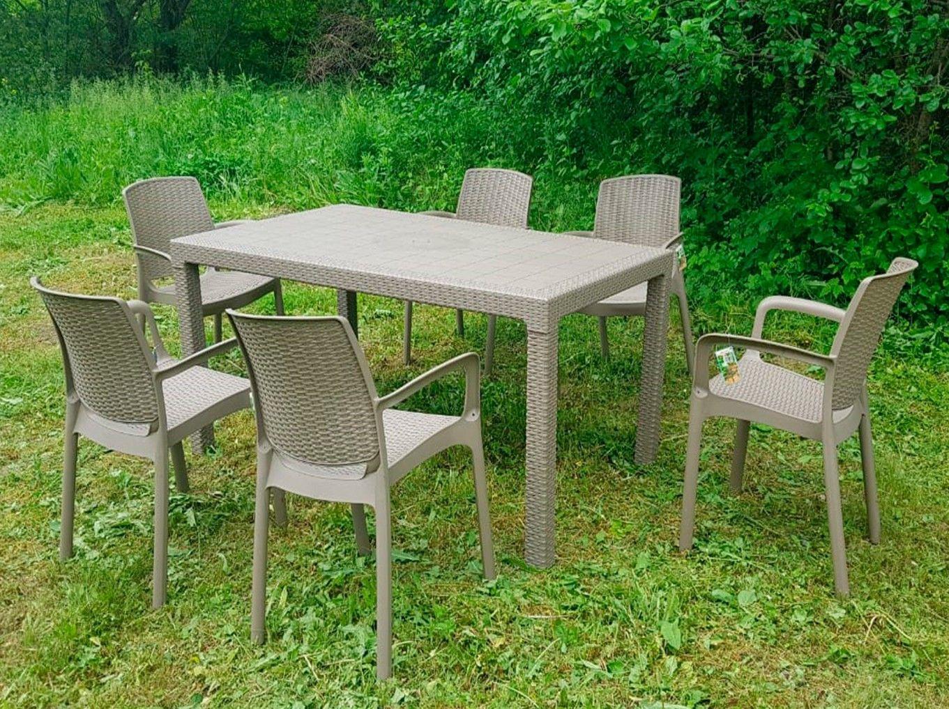 Набор мебели Родос