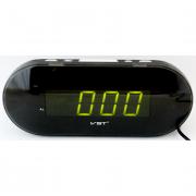 VST-715-2 Электронные сетевые часы