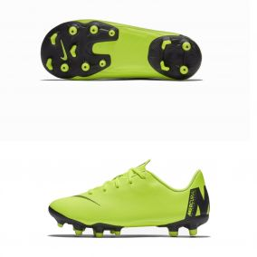 Детские бутсы NIKE VAPOR XII ACADEMY PS MG AH7349-701 JR
