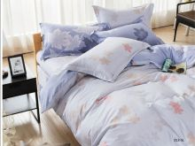 Комплект постельного белья Сатин SL 2-спальный  Арт.20/313-SL