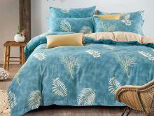 Комплект постельного белья Сатин SL  евро  Арт.31/314-SL