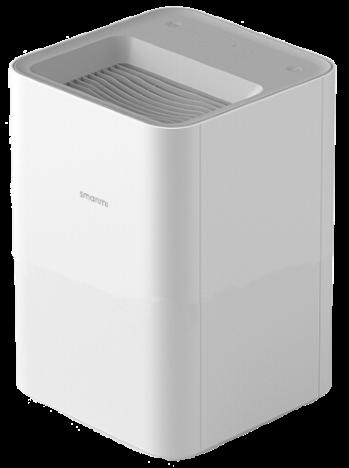 Увлажнитель воздуха Xiaomi Smartmi Zhimi Air Humidifier 2 (SKV6001EU)