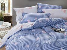 Комплект постельного белья Сатин SL  семейный  Арт.41/312-SL