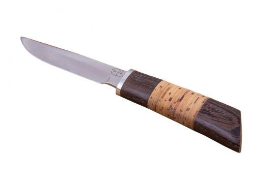 "Нож ""Грибник"" сталь 65x13"
