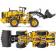 Конструктор LEPIN Technic Автопогрузчик VOLVO L350 20006 (Аналог LEGO Technic 42030) 1636 дет