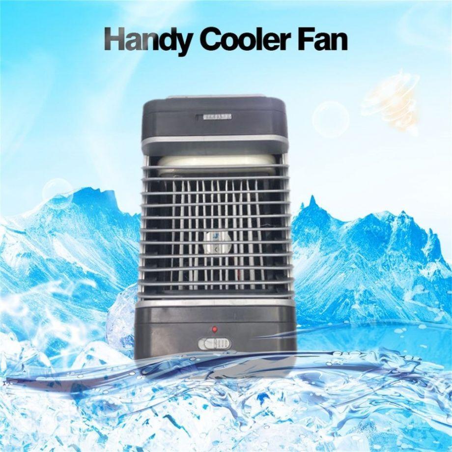 Мини-кондиционер Handy Cooler BD-168 3 в 1