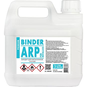 ARP Биндер для металликов густой, 3л.