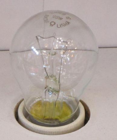 Лампа накаливания ТРН 200w/e27