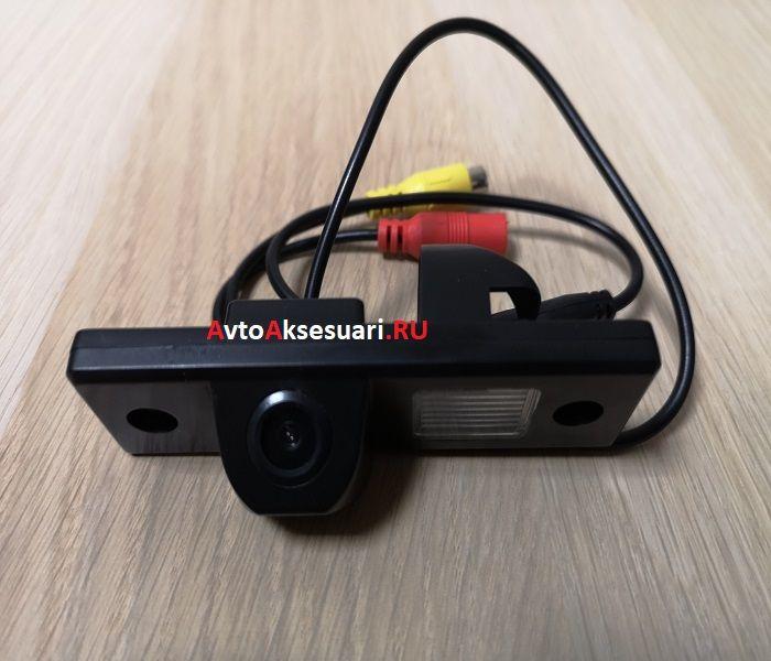 Камера заднего вида для Chevrolet Rezzo 2005-2010