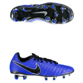 Детские бутсы NIKE LEGEND VII ELITE FG AH7258-400 JR