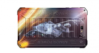 Планшет BQ-7098G ARMOR POWER  PRINT3