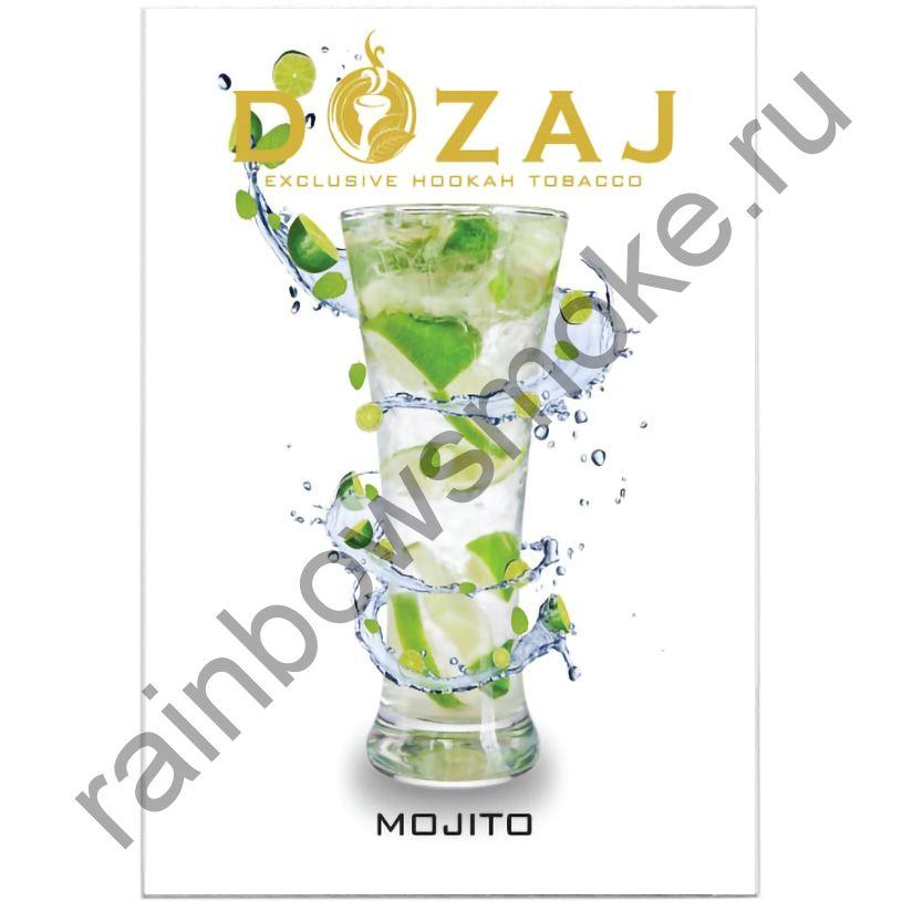 Dozaj 50 гр - Mojito (Мохито)