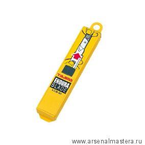 Лезвия TAJIMA LСB-50 18 мм обламывающиеся 10 шт в футляре LCB-50 LB50CD