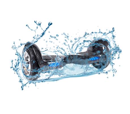 Аквазащита для гироскутера (гидроизоляция)