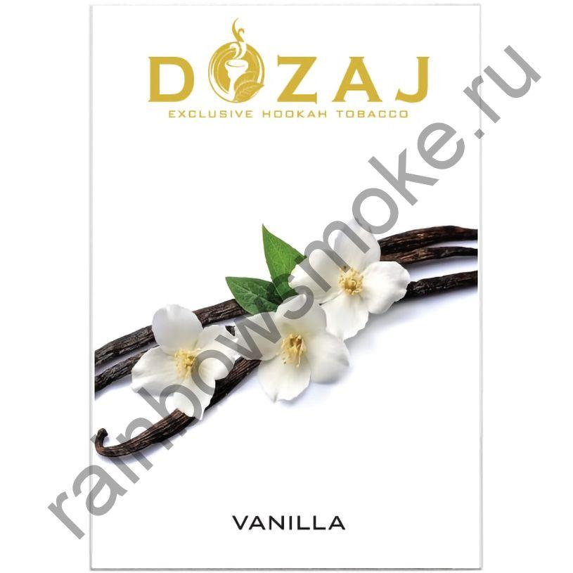 Dozaj 50 гр - Vanilla (Ваниль)