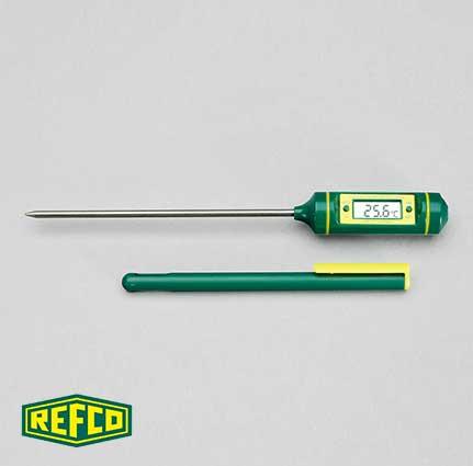 Термометр игла Refco 15140
