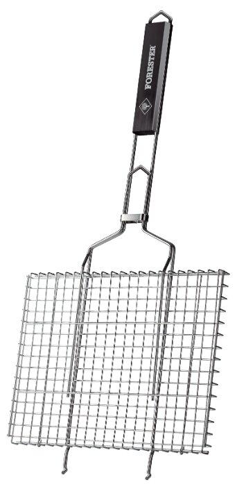 Решетка гриль Forester BQ-N01 26 х 35 см