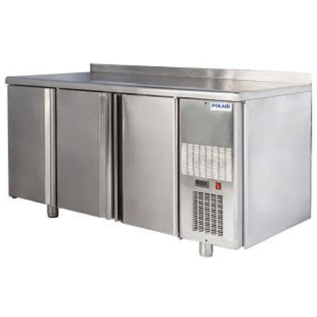 Стол холодильный Polair Grande TM3-G