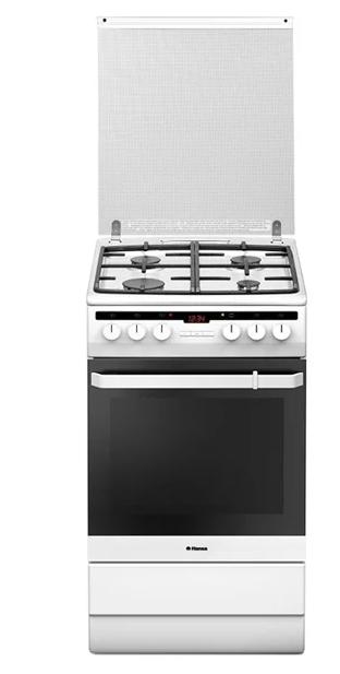 Комбинированная плита HANSA FCMW58221
