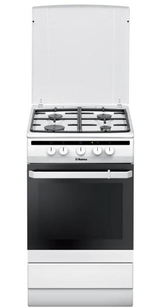 Комбинированная плита HANSA FCMW 53020