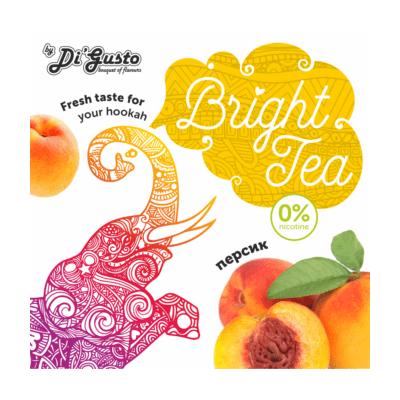 Смесь Brigth Tea - Персик (50 грамм)