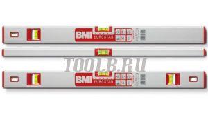 BMI Eurostar 690E 30 см Строительный уровень