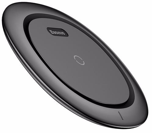 Беспроводное ЗУ Baseus UFO Desktop Wireless Charger Черное (WXFD-01)