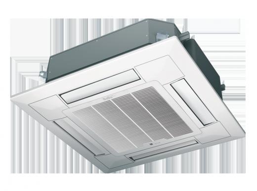 Блок внешний универсальный BALLUBLC_O/out-24HN1_18Yполупромышленнойсплит-системы