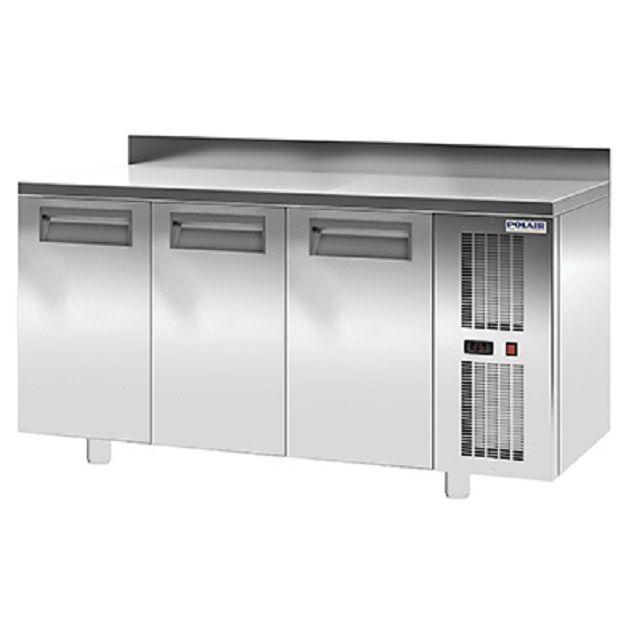Стол холодильный Polair Grande Cubico TM3GN-GC