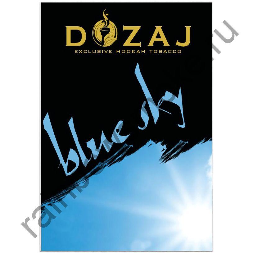 Dozaj 50 гр - Blue Sky (Голубое Небо)