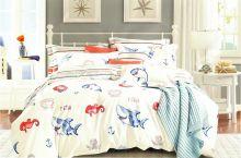 Комплект постельного белья Сатин  KARNA 1,5-спальный детский Арт.467/27