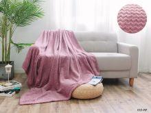 Плед велсофт Royal  plush 1.5-спальный 150*200  Арт.150/015-RP