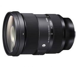 Sigma AF 24-70mm f/2.8 DG OS HSM Art Sony E