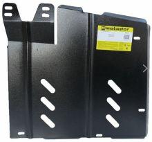 Защита топливного бака и редуктора, Motodor, сталь 2мм