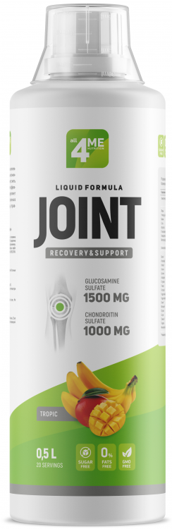 4Me Nutrition Joint Formula 500 мл