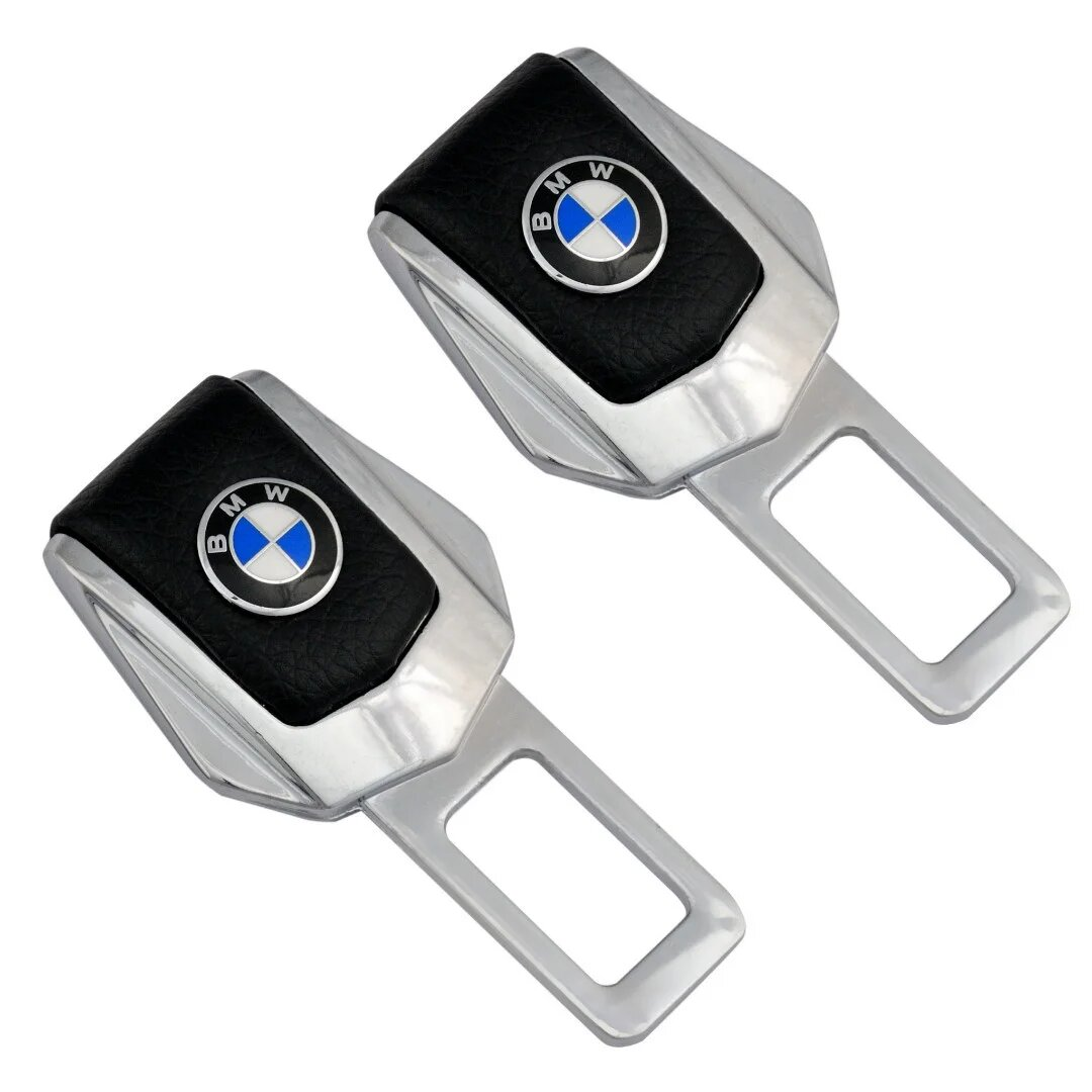 Заглушки ремня безопасности BMW