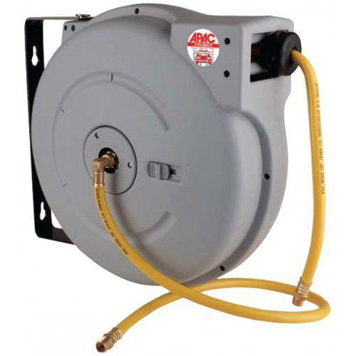 APAC 1731.C4 Катушка для раздачи воздуха/воды, закрытая пластиковая