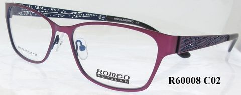 Romeo Popular R 60008