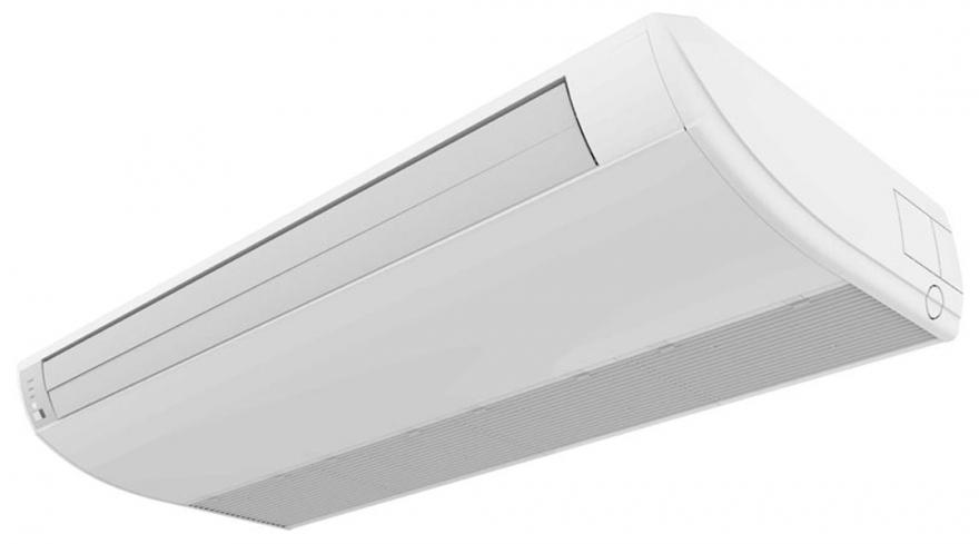 Напольно-потолочная сплит-система Gree GU160ZD/A1-K/GU160W/A1-M