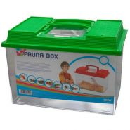 Savic Террариум с ручками Fauna Box, 3л