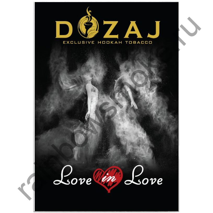 Dozaj 50 гр - Love in Love (Влюбленный)