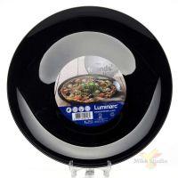 Блюдо круглое Luminarc Frends Time Black, D=32 см