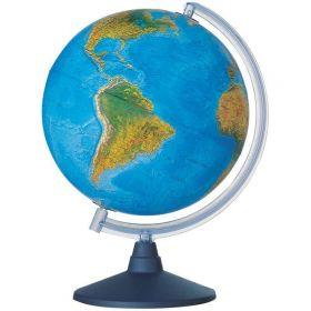 КАНЦ Глобус ELITE с дв. карт, диаметр 25 см (NOVA RICO)