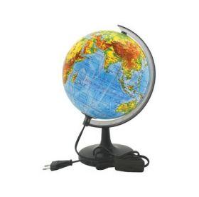Глобус физический с подсветкой Rotondo 20см RG20/PH/L