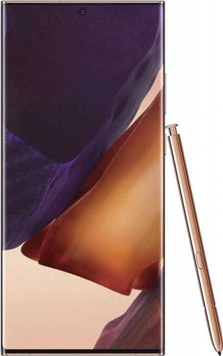 Samsung Galaxy Note 20 Ultra 512Gb Bronze