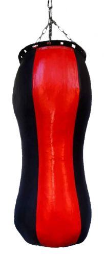 Боксерская груша Груша (3 позиция) 75 кг, 110х45 см